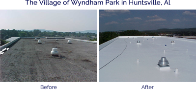 Membrane Roofing Products Professional Roofing Contractors